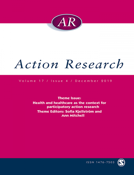 Action Research Journal Subscription