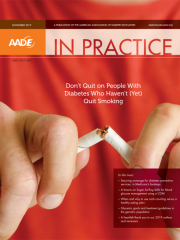 ADCES in Practice Journal Subscription