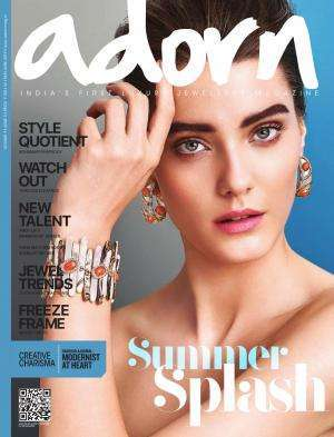 Adorn Magazine Subscription