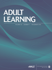 Adult Learning Journal Subscription