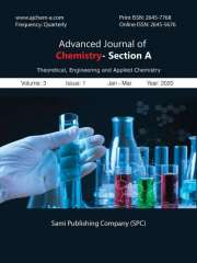 Advanced Journal of Chemistry, Section A Journal Subscription