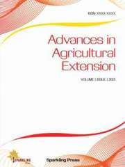 Advances in Agricultural Extension Journal Subscription