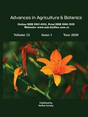 Advances in Agriculture & Botanics (Scopus) Journal Subscription