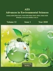 Advances in Environmental Sciences (Scopus) Journal Subscription