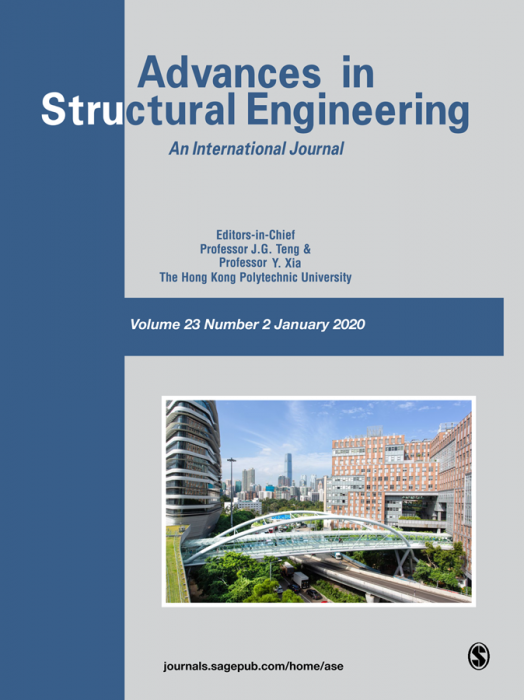 Advances in Structural Engineering Journal Subscription