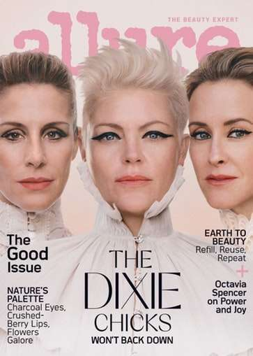 Allure - US Edition International Magazine Subscription