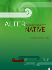 AlterNative: An International Journal of Indigenous Peoples Journal Subscription