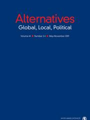 Alternatives Journal Subscription
