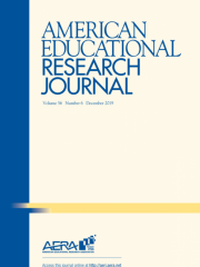 American Educational Research Journal Journal Subscription