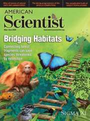 American Scientist - US Edition International Magazine Subscription