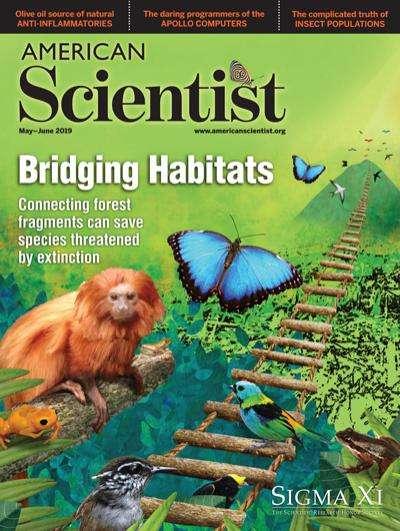 American Scientist - US Edition International Magazine Subscription
