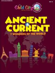Ancient & Current : 7 Wonders of the World Magazine Subscription