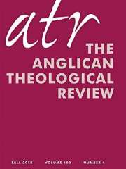 Anglican Theological Review Journal Subscription