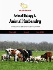 Animal Biology & Animal Husbandry (Scopus) Journal Subscription