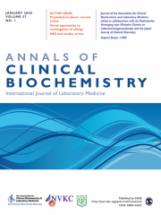 Annals of Clinical Biochemistry Journal Subscription