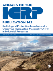 Annals of the ICRP Journal Subscription