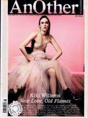 Another Magazine - UK Edition International Magazine Subscription