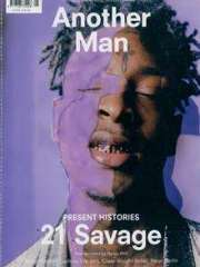 Another Man - UK Edition International Magazine Subscription