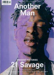Another Man - UK Edition International Magazine Subscription