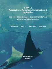 Aquaculture, Aquarium, Conservation & Legislation (SCOPUS) Journal Subscription