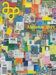 Art Asia Pacific Almanac - UK Edition International Magazine Subscription