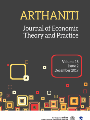Arthaniti - Journal of Economic Theory & Practice Journal Subscription
