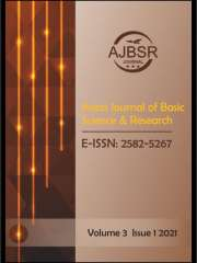Asian Journal of Basic Science & Research Journal Subscription