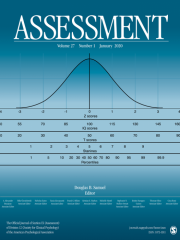 Assessment Journal Subscription