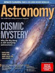 Astronomy - US Edition International Magazine Subscription