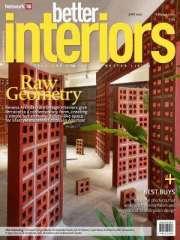 Better Interiors Magazine Subscription