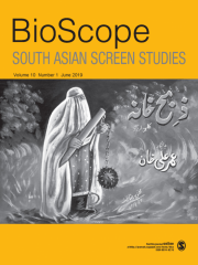 Bioscope: South Asian Screen Studies Journal Subscription