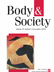 Body & Society Journal Subscription
