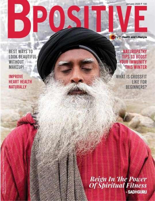 Bpositive Magazine Subscription