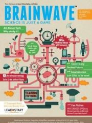 Brainwave Magazine Subscription