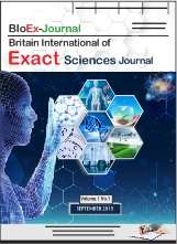 Britain International of Exact Sciences Journal (Indonesia) Magazine Subscription