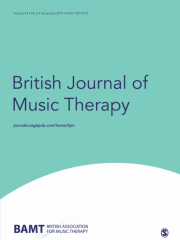British Journal of Music Therapy Journal Subscription