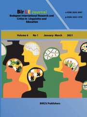 Budapest International Research and Critics in Linguistics and Education (BirLE) Journal (Indonesia) Journal Subscription