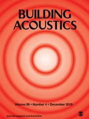 Building Acoustics Journal Subscription