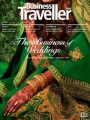 Business Traveller India International Magazine Subscription
