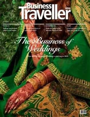 Business Traveller India International Magazine Subscription