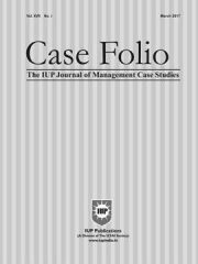 Case Folio Journal Subscription