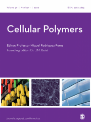 Cellular Polymers Journal Subscription