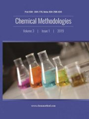 Chemical Methodologies Journal Subscription