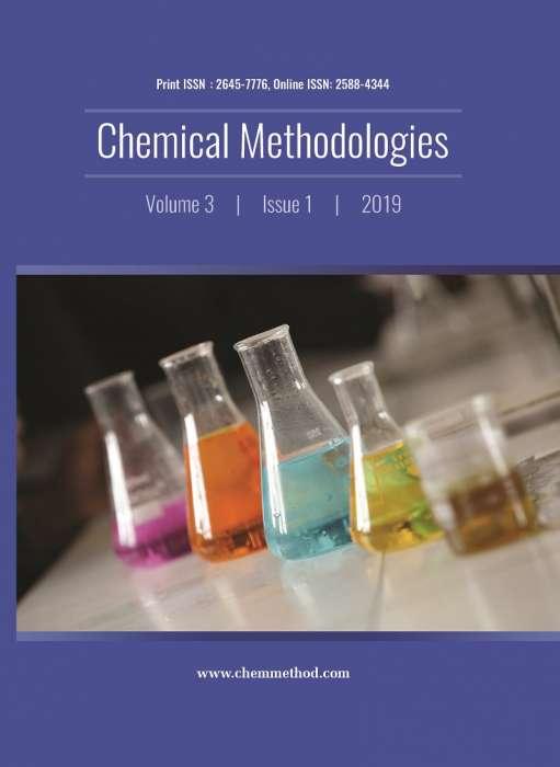 Chemical Methodologies Journal Subscription