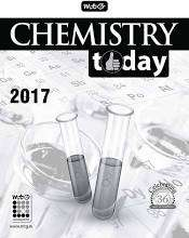 Chemistry Today Bound Volume -2017 (Jan -Dec) Magazine Subscription