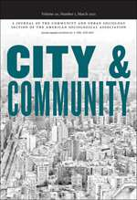 City & Community Journal Subscription