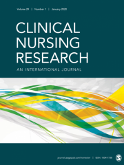 Clinical Nursing Research Journal Subscription