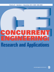 Concurrent Engineering Journal Subscription