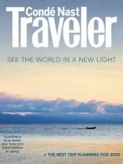 Conde Nast Traveler - US Edition International Magazine Subscription