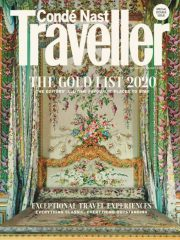 Conde Nast Traveller - UK Edition International Magazine Subscription